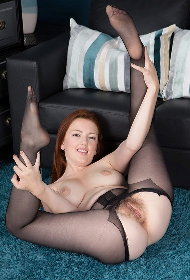 Jenny Smith - Hot to the touch!