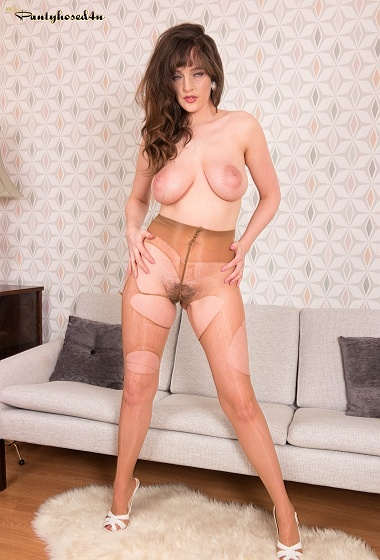 Kate Anne - - Lets gloss over it?